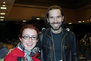 Melissa & John