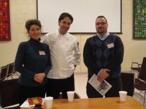 Chefs in Ottawa